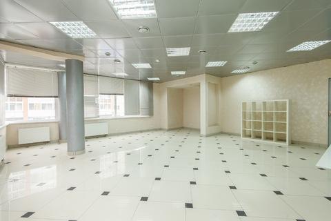 БЦ Вайнера 27б, офис 203, 58 м2 - Фото 4