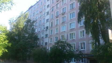 Двкх комнатная квартира на советской голицыно - Фото 2