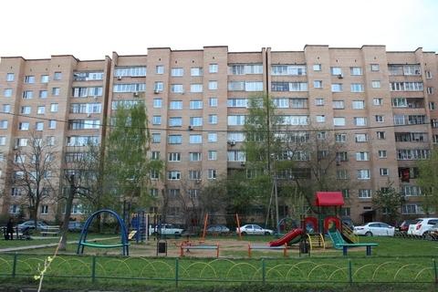 Сдается 2-комнатная квартира в г. Ивантеевка - Фото 2