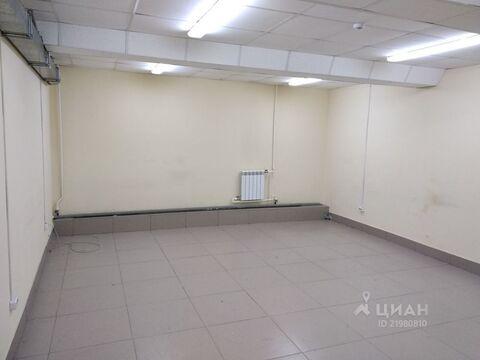 Офис в Новосибирская область, Новосибирск ул. Лермонтова, 47 (33.3 м) - Фото 1