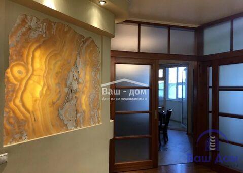 Продажа 4-х комнатная квартира в Центре-Администрация города - Фото 1