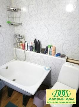 Однокомнатная квартира в частном доме в Пашковке - Фото 4