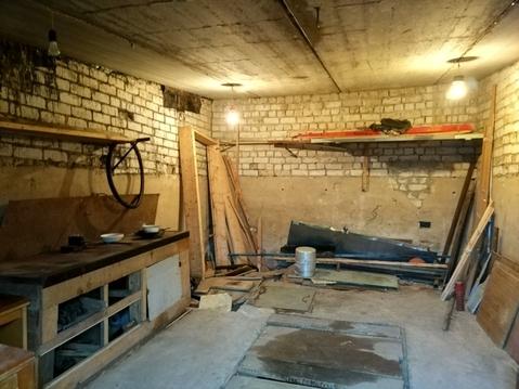 Продаётся гараж, г. Кимры, Микрорайон. - Фото 4