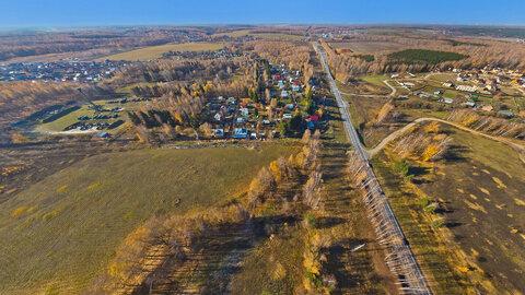 Участок 18 Га пром. назначения в 27 км по Каширскому шоссе - Фото 4