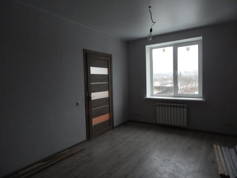 Цена снижена! Квартира 54,3 кв.м. в г .Руза в 200 от реки - Фото 2