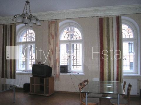Продажа квартиры, Улица Альберта - Фото 1