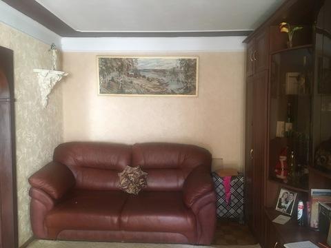 2-комнатная квартира в Кашире-2 - Фото 4
