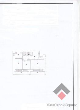 Продам 3-к квартиру, Москва г, Украинский бульвар 13 - Фото 5