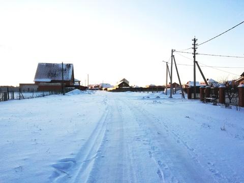 Земельный участок в 12 км.от Чебоксар - Фото 5