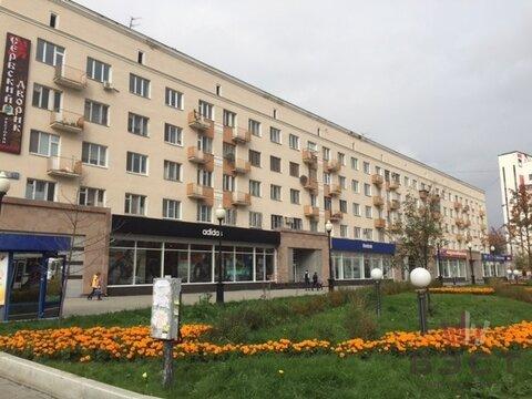 Квартира, пр-кт. Ленина, д.53 - Фото 1