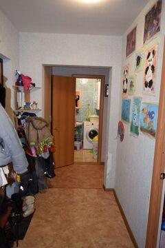Продажа квартиры, Октябрьский, Завьяловский район, Полесская - Фото 5