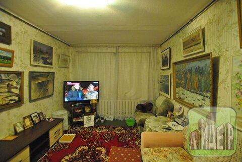 3 комнатная квартира в 1 микрорайоне - Фото 1