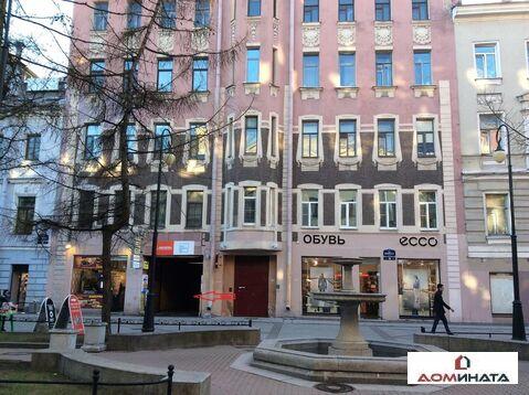 Продажа офиса, м. Василеостровская, 7-я Линия д. 38 - Фото 1