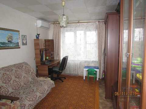2 комнатная квартира Чкаловский, пер. Днепровский - Фото 1