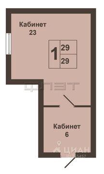 Продажа торгового помещения, Казань, м. Авиастроительная, Ул. . - Фото 1