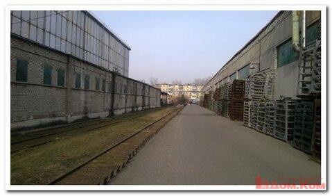 Аренда склада, Хабаровск, Краснореченская 118 лит. А - Фото 3