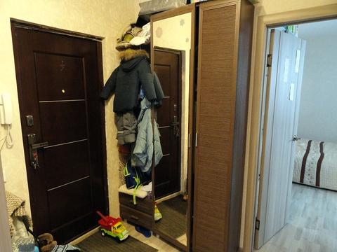 2-к квартира, 52.1 м, 16/18 эт. Краснопольский проспект, 17а - Фото 3