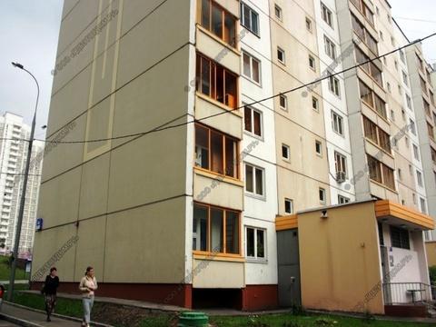 Продажа квартиры, м. Ленинский Проспект, Ул. Саморы Машела - Фото 3
