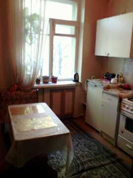 Продам комнату в двухкомнатной квартире. - Фото 1