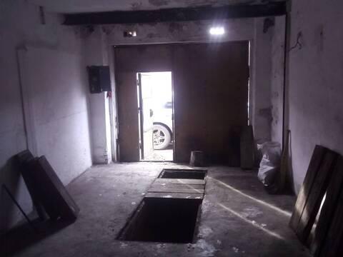 Продам кап.гараж на Красрабе - Фото 2