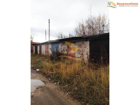 Продажа гаража, Дмитров, Дмитровский район - Фото 1