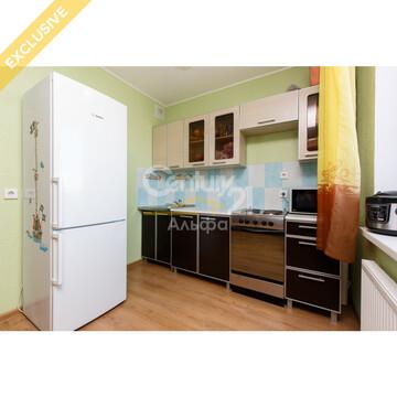 Продажа 1-к квартиры на 3/5 этаже на Скандинавском пр, д. 4 - Фото 5