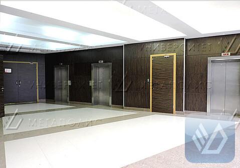 Сдам офис 190 кв.м, БЦ класса B+ «Омега Плаза, строение 6» - Фото 5