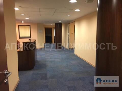 Аренда офиса 289 м2 м. Смоленская фл в бизнес-центре класса А в Арбат - Фото 1