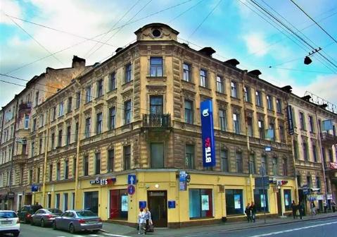 Объявление №49940562: Продаю 7 комн. квартиру. Санкт-Петербург, Большой П.С. проспект, 32,