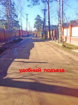Участок 9 сот ИЖС Всеволожский район г. Всеволожск ул. Антоновская - Фото 2