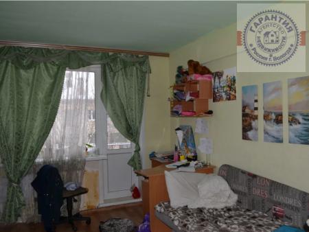 Продажа квартиры, Вологда, Ул. Самойло - Фото 1