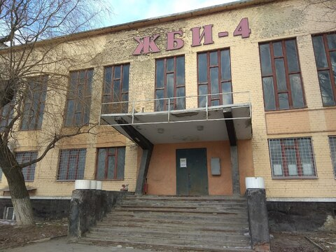 Административное здание, 1 559,8 кв.м. - Фото 1