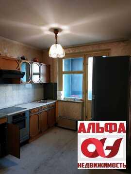3-х комнатная квартира в г. Видное, ул. Жуковский проезд, д. 5. - Фото 1