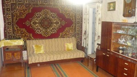 Двухкомнатная квартира переделанная в трех ул Красно-кокшайская - Фото 1