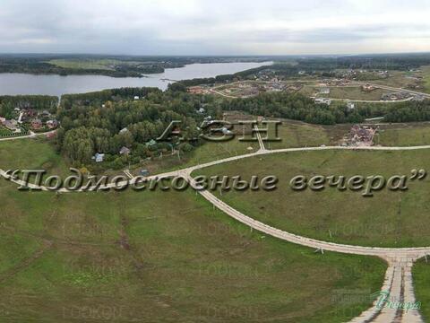 Дмитровское ш. 28 км от МКАД, Большая Черная, Участок 45 сот. - Фото 1