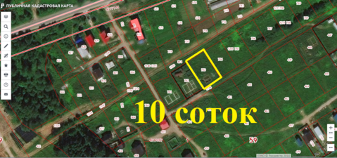 Земельный участок в Перми почти даром - Фото 5