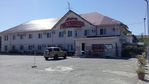 Торговое помещение продажа на ул. Ольгинская, 1 - Фото 1