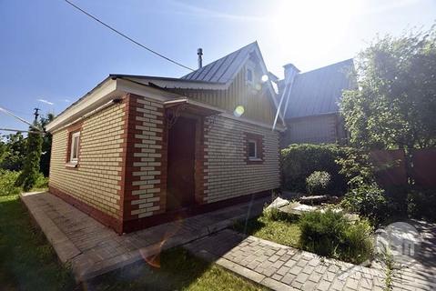 Продается коттедж с земельным участком, 1-ый Каштановый пр-д - Фото 5