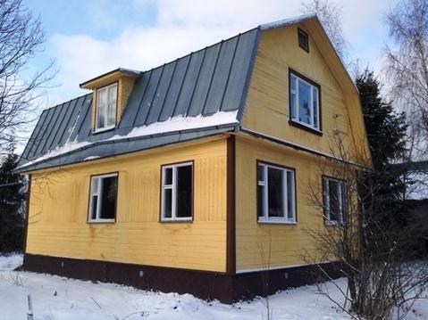 Дом на берегу Рузского водохранилища. - Фото 3