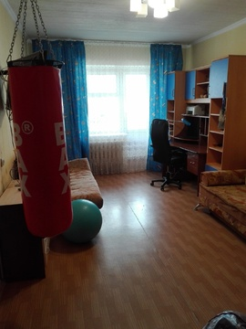 Трехкомнатная квартира в Волжском -2 - Фото 3
