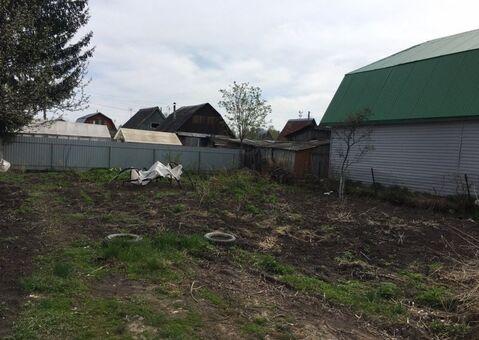 Продажа участка, Тюмень, Тополя - Фото 3