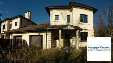 Продается таунхаус 290 кв.м(половина дома) в пос.санатория Подмосковье - Фото 3