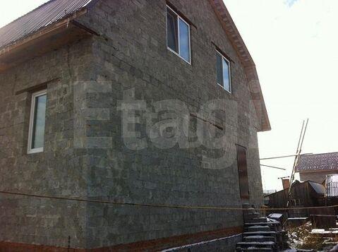 Продам 2-этажн. дом 180 кв.м. Ялуторовский тракт - Фото 1