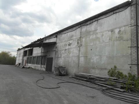 Аренда склада, Липецк, Ул. 30 лет влксм - Фото 1