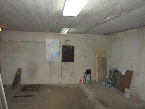 Гараж в р-не гаи город Александров Владимирская область - Фото 3