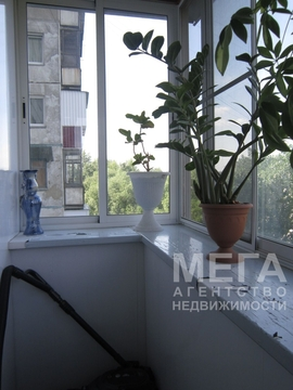 Продам квартиру 1-к квартира 30 м на 5 этаже 9-этажного . - Фото 5