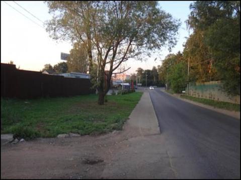 Ленинградское шоссе 1 км Производственно-складской комплекс 4 Га - Фото 3