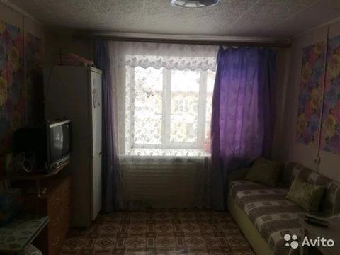 Комната 13 м в 1-к, 2/5 эт. - Фото 1