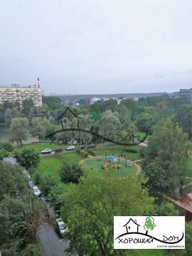 Продается 2-х комнатная квартира. г. Зеленоград, корпус 158 - Фото 4