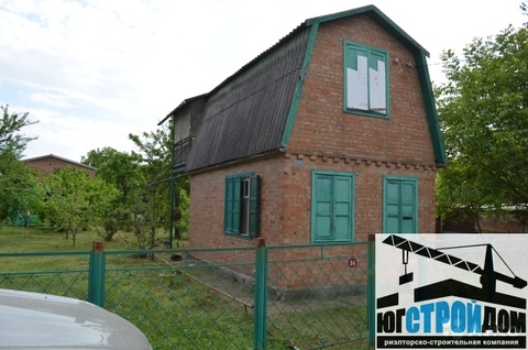 Продам дачу 1-этажный дом 30 м ( кирпич ) на участке 6 сот. , в . - Фото 3